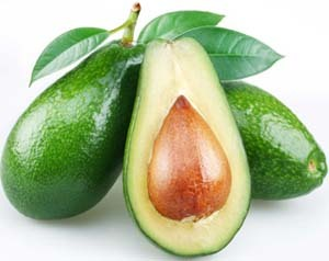 what foods increase sexual potency in men avocados